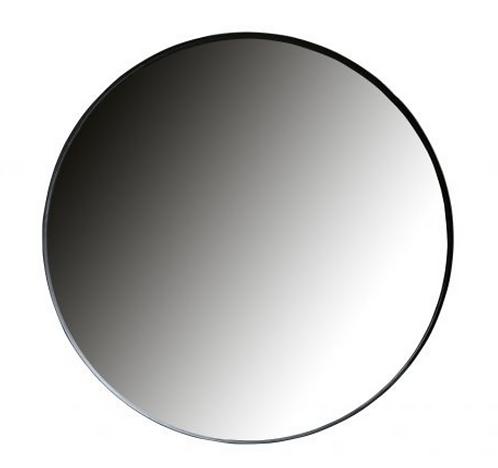 Miroir Rond Cruz 115cm