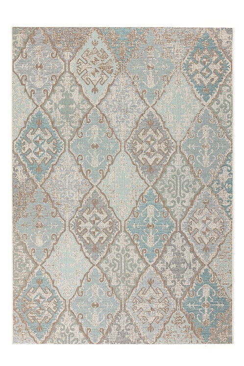 Roolf Carpet Brighton TURQUOISE