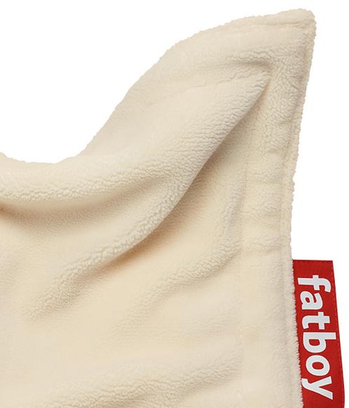 ORIGINAL SLIM TEDDY - pouf extradoux