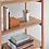 Thumbnail: Hübsch étagère bois naturel 150x150