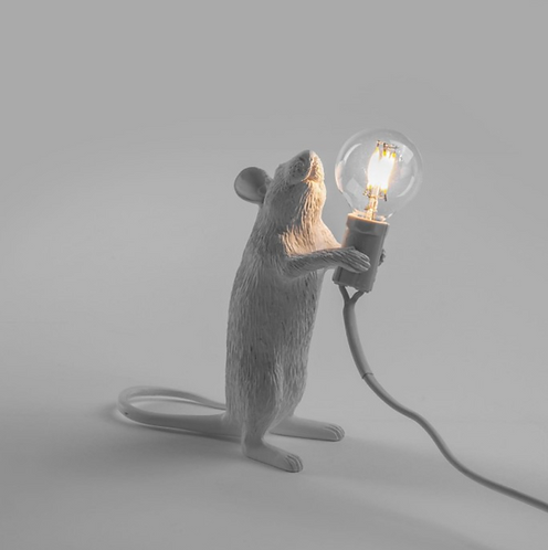Lampe Mouse Standing
