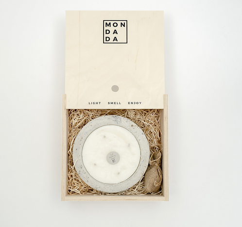 Mondada URBAN - Medium indoor - parfum Down to Earth