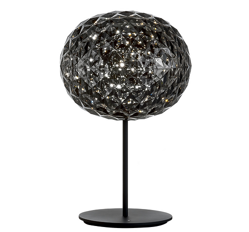 Lampe de table Planet / LED - H 53 cm - Kartell