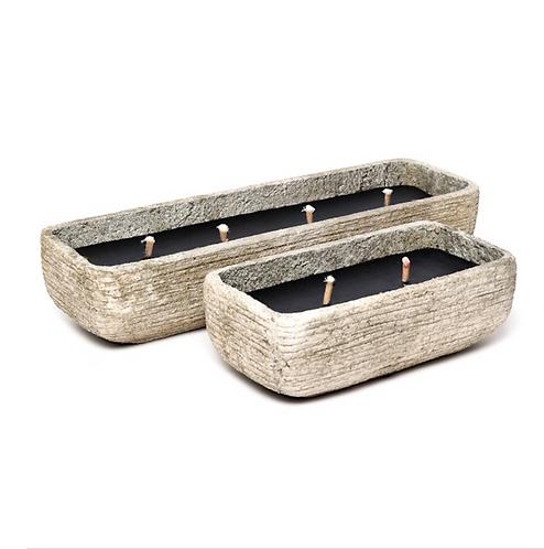 Brut (2 sizes) OUTDOOR candle