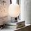 Thumbnail: JWDA Table Lamp Marble