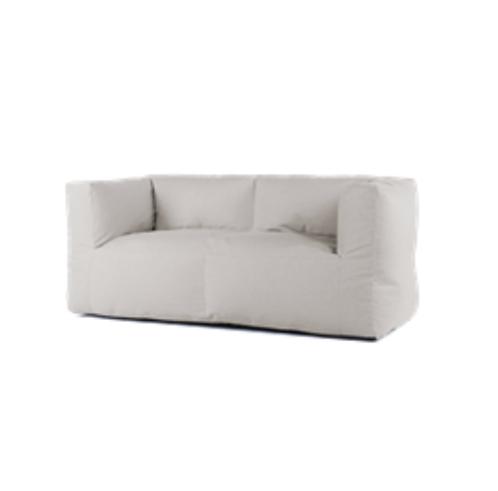 Canapé OUTDOOR BRYCK 2PL
