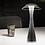 Thumbnail: Lampe de table Space / LED - Rechargeable - Kartell