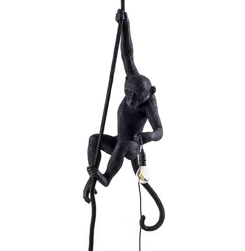 Monkey Hanging / Outdoor - corde plafond - Seletti