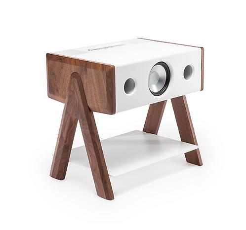 La Boîte Concept - Cube CS blanc
