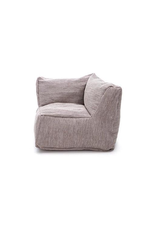 Corner Living assise h35cm