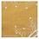 Thumbnail: serviettes gold tree 33x33cm set de 20pc