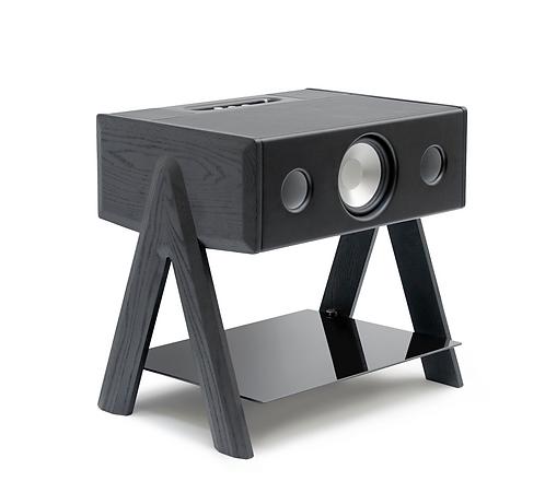 La Boîte Concept - Cube BLACK LW