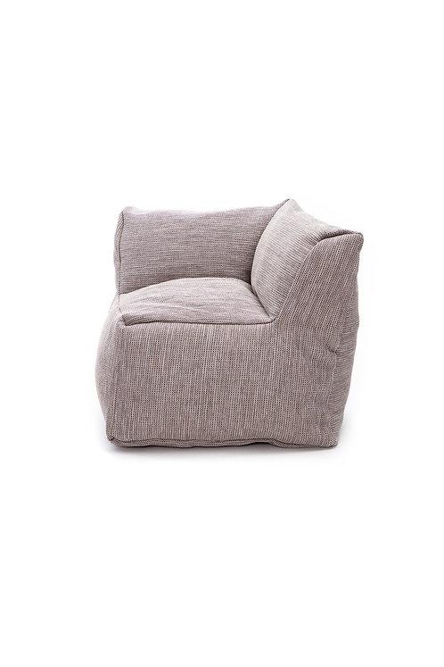 Corner Living assise h45cm