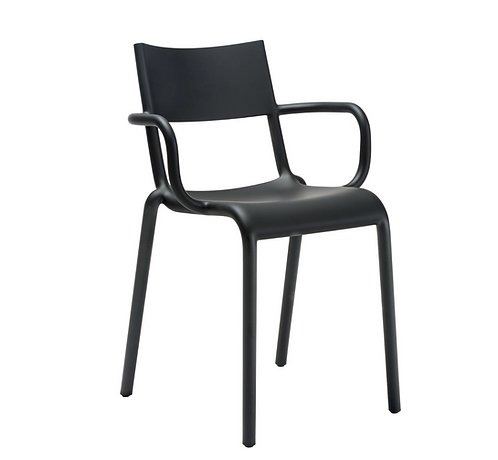 Chaise Generic A - Kartell