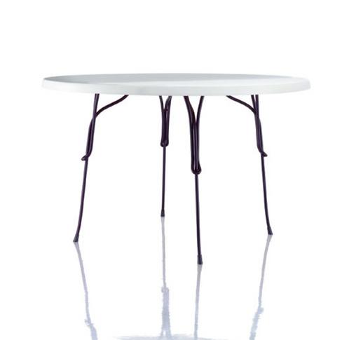 Table Vigna ronde 120cm