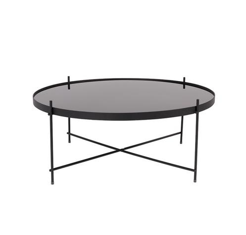 Xxl Noire Table Basse Zuiver Cupid 4Rc3ALqS5j