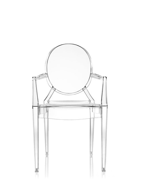Chaise KARTELL - LOUIS GHOST