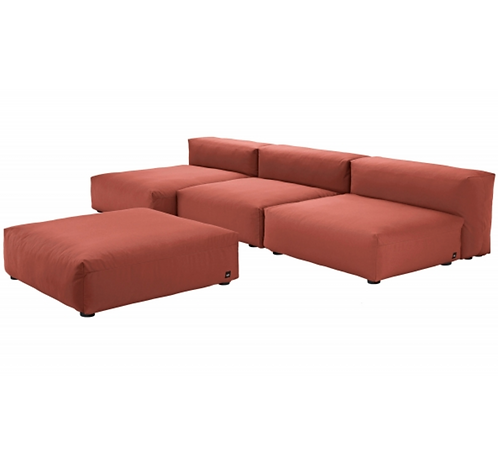 VETSAK SOFA SOFA 2 LARGE 2 MEDIUM 3 SIDE