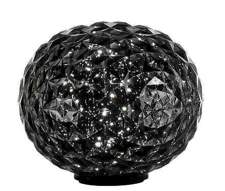 Lampe de table Planet / LED - H 28 cm - Kartell