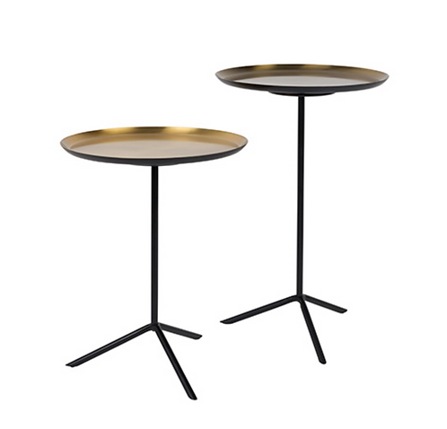 Duo tables GOLDY