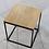 Thumbnail: Linteloo LOG table basse 40cm