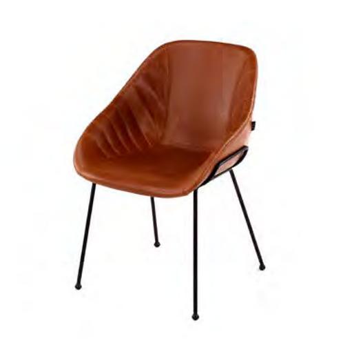 chaise Italo