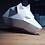 Thumbnail: Trophée Loup en papier blanc