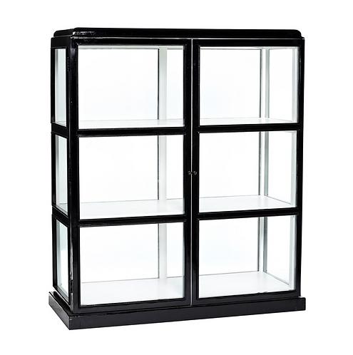 vaisselier - vitrine - Antique - Hübsh