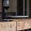 Thumbnail: Table rectangulaire teck massif MARGARITE