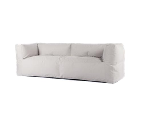 Canapé OUTDOOR BRYCK 3PL