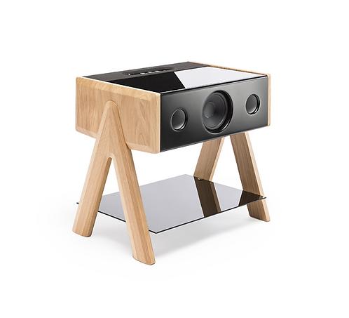 La Boîte Concept - Cube