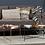 Thumbnail: ZUIVER cupid table basse noire L