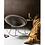 Thumbnail: rattan rocking lounge chair
