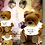 Thumbnail: Lampe Toy Moschino / Kartell