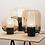Thumbnail: Lampe de table Bamboo Light / H 24 x Ø 27 cm - Forestier