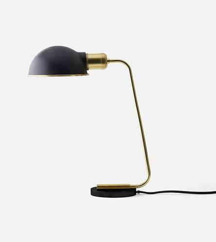 Lampe de table Collister -  Menu