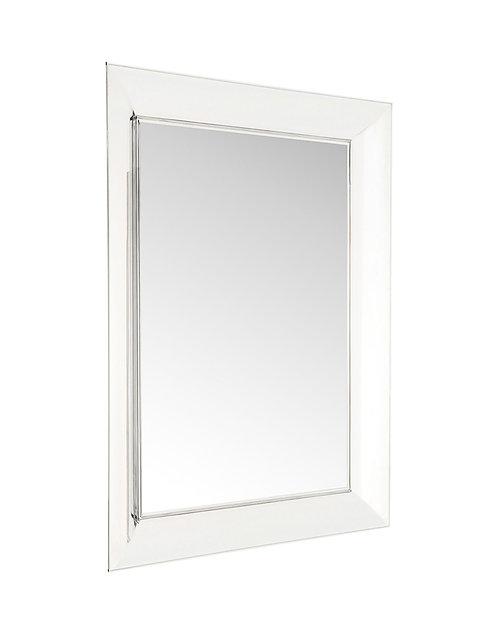 Miroir François Ghost 88x111 - Kartell