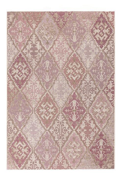Roolf Carpet Brighton PLUM