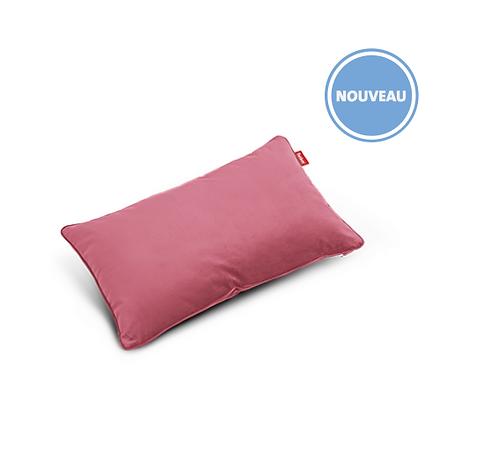 King pillow velvet