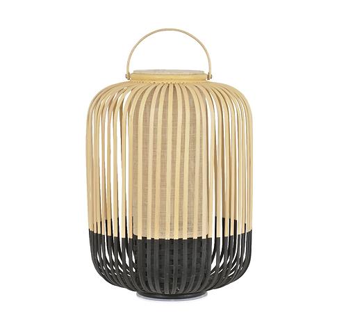 Lampe sans fil LED / Medium - Ø 27 x H 44 cm Forestier