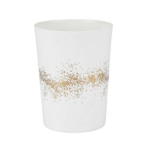 Photophore Gold Dust Large 12cm