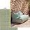 Thumbnail: Corner Living assise h35cm