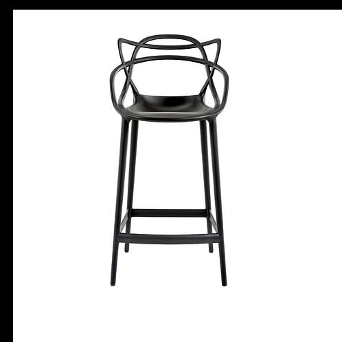 Chaise de bar Masters - Kartell
