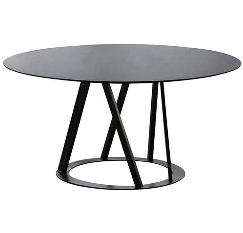 Table ronde Big Irony 147cm - Zeus