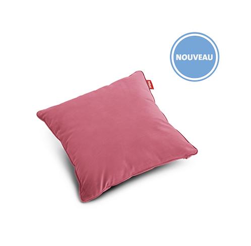 Square pillow Velvet