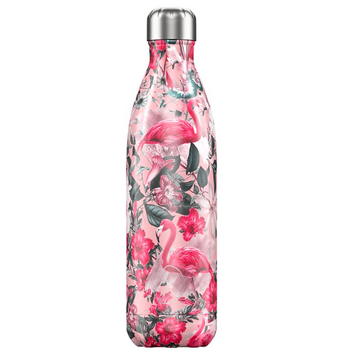Chilly's flamant rose / flamingo 750ml bouteille