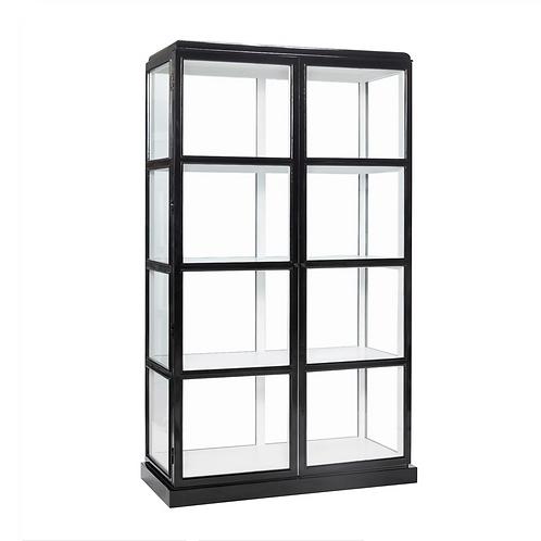 vaisselier - vitrine - Hübsh