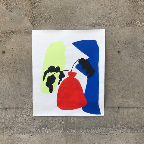 RGB Painting