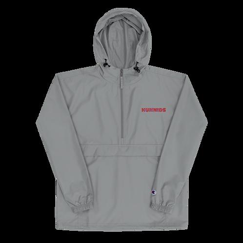 Graphite Hunnids Storm Jacket