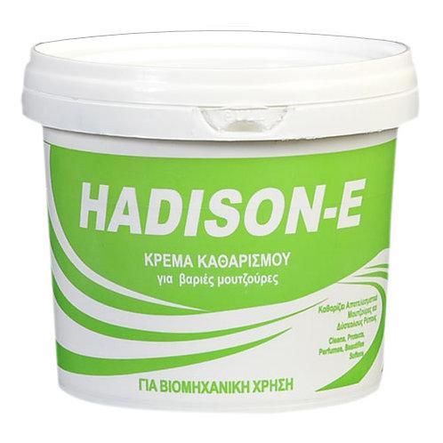 Πάστα καθαρισμού χεριών HADISON-E